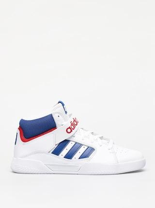 Boty adidas Vrx Mid (ftwwht/croyal/scarle)