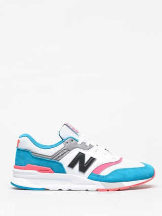 Boty New Balance 997 (deep ozone blue)