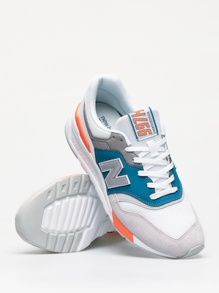 Boty New Balance 997 (rain cloud)