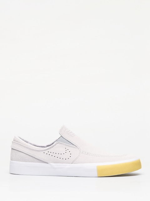 Boty Nike SB Sb Zm Janoski Slip Rm Se (white/white vast grey gum yellow)