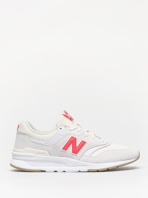 Boty New Balance 997 (sea salt)
