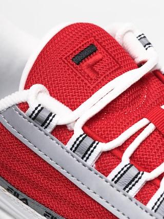Boty Fila Dragster 97 Wmn (white/fila red)