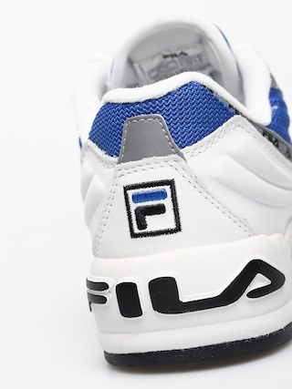 Boty Fila Dragster 97 Wmn (white/electric blue)