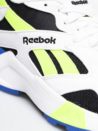 Boty Reebok Aztrek (white/black/cobalt/y)