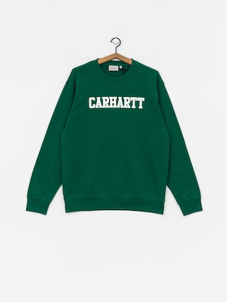 Mikina Carhartt WIP College (dragon/white)