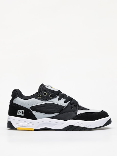Boty DC Maswell (black/grey/yellow)