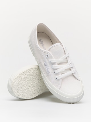 Boty Superga 2750 Cotu Classic Wmn (total white)