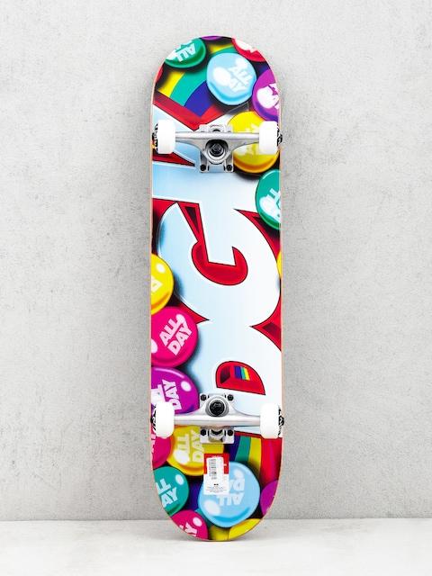 Skateboard DGK Flavor (multi)