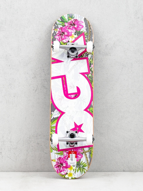 Skateboard DGK Tropic Link (multi)