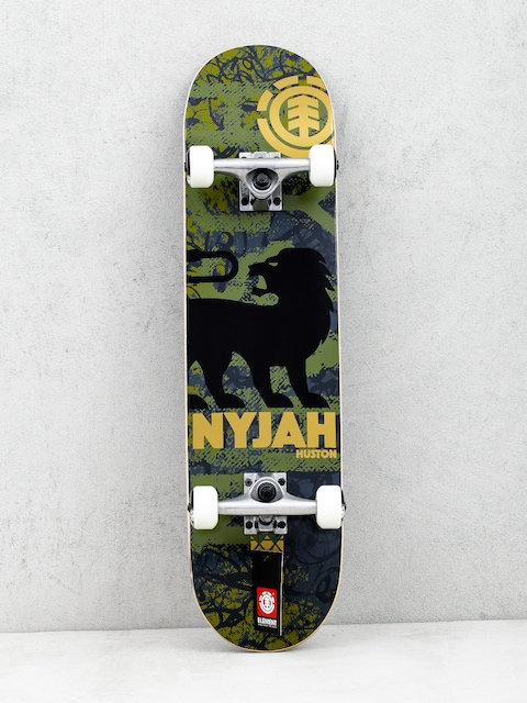 Skateboard Element Nyjah Texture (assorted)