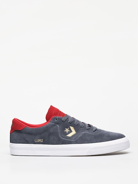 Boty Converse Louie Lopez Pro Ox (navy/brown)