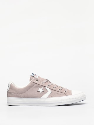 Tenisky Converse Star Player Ox (hummus/white/mouse)