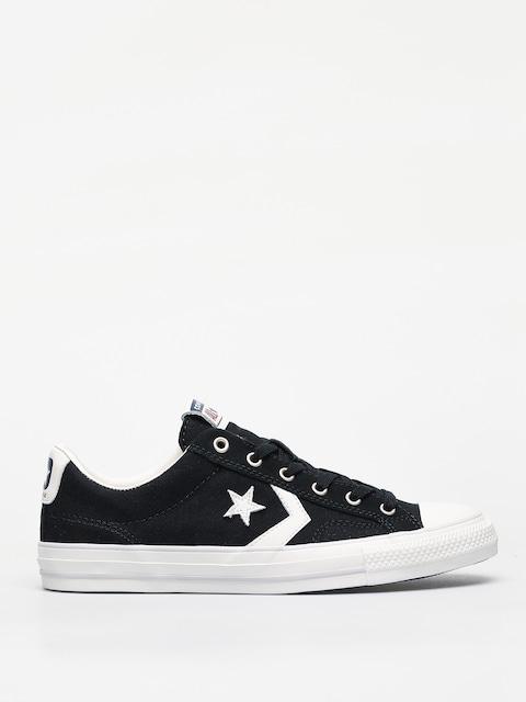 Tenisky Converse Star Player Ox (black/vintage)