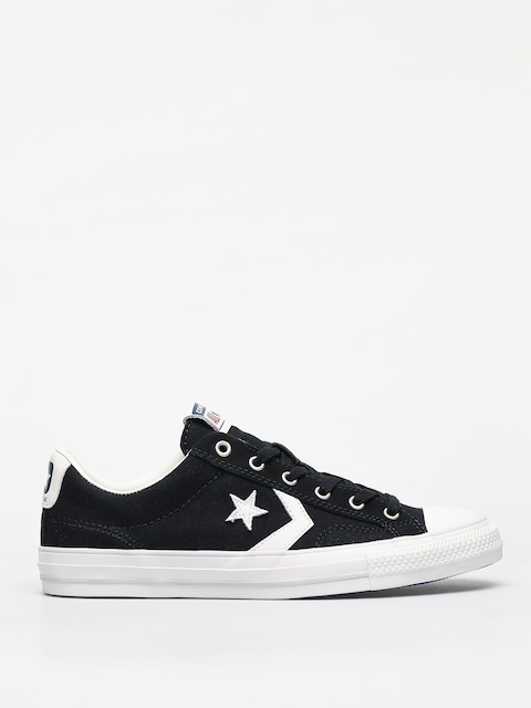 Tenisky Converse Star Player Ox (black)