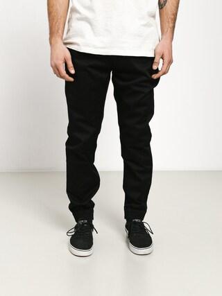 Kalhoty Volcom Frickn Mdrn Tap Jgr (blk)