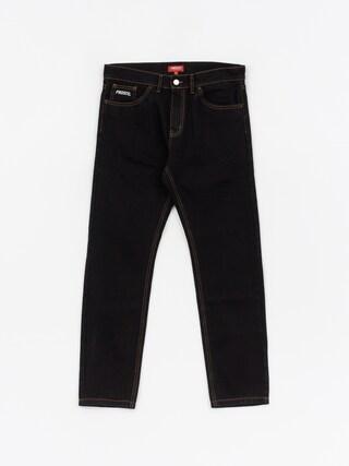 Kalhoty Prosto Rupe (black)