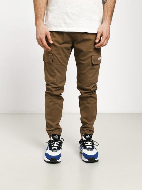 Kalhoty MassDnm Cargo Sneaker Fit