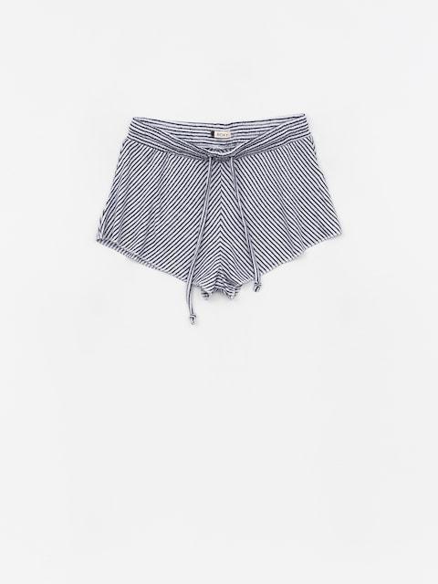 Kraťasy Roxy Forbidden Summer Stripe Wmn (dress blue cosy stripes)
