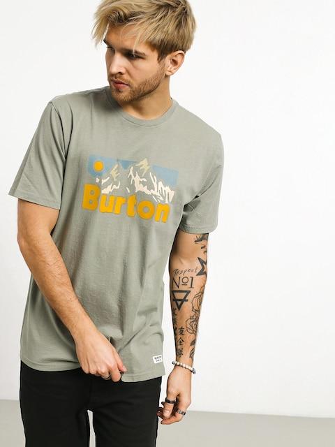 Tričko Burton Friston
