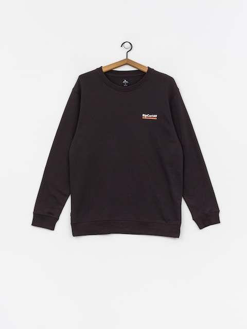 Mikina Rip Curl Made For Sunsets Crew (anthracite)