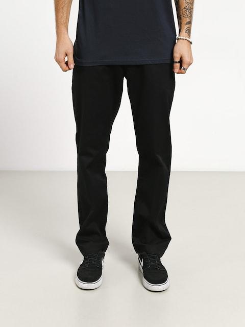 Kalhoty Volcom Frickin Modern Stret (blk)