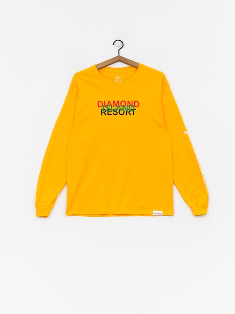 Triko Diamond Supply Co. Diamond Resort (gold)