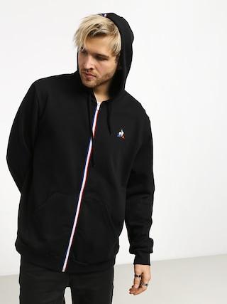 Mikina s kapucí Le Coq Sportif N1 HD (black)