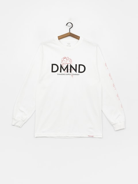 Triko Diamond Supply Co. Dmnd Amour (white)