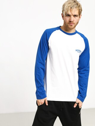 Triko Dickies Baseball (royal blue 2)