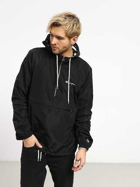 Bunda Champion Premium Hooded Jacket (nbk)