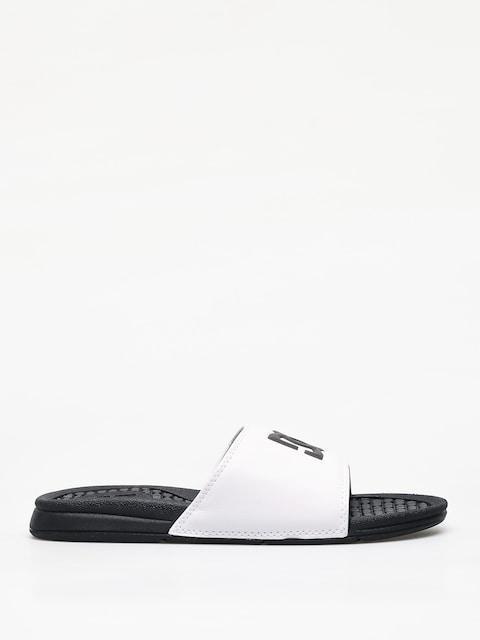 Plážovky DC Bolsa (white/black)