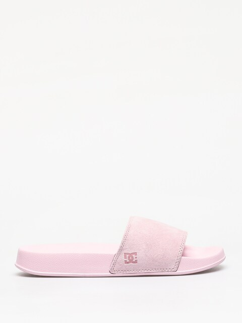 Plážovky DC Slide Se Wmn (pink)