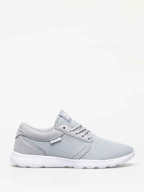 Boty Supra Hammer Run (grey/white white)