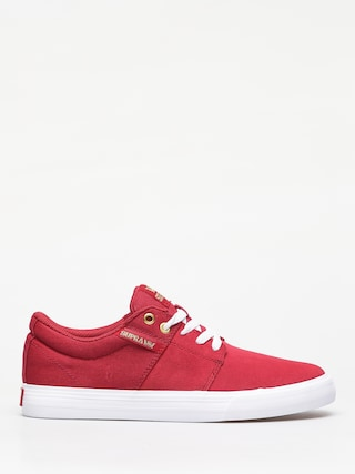 Boty Supra Stacks Vulc II (rose white)