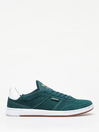 Boty Supra Elevate (evergreen white)