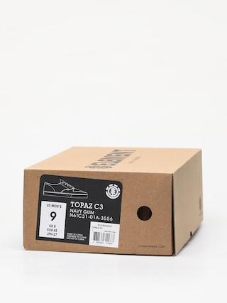 Boty Element Topaz C3 (navy gum)