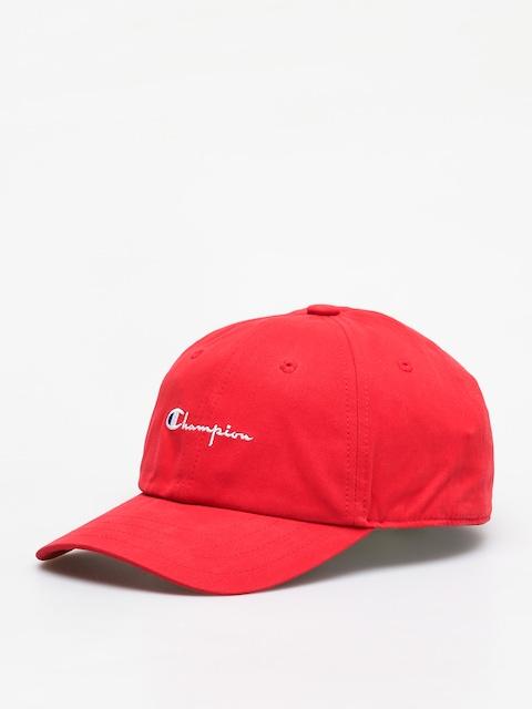 Kšiltovka  Champion Premium Baseball Cap ZD (htr)