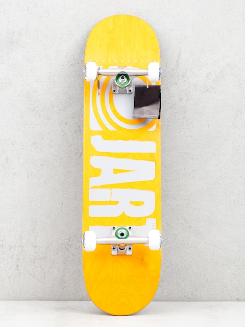 Skateboard Jart Classic (orange)