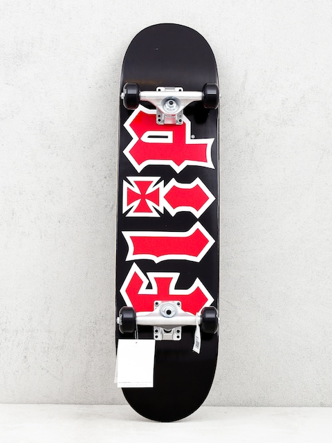 Skateboard Flip Hkd (black)