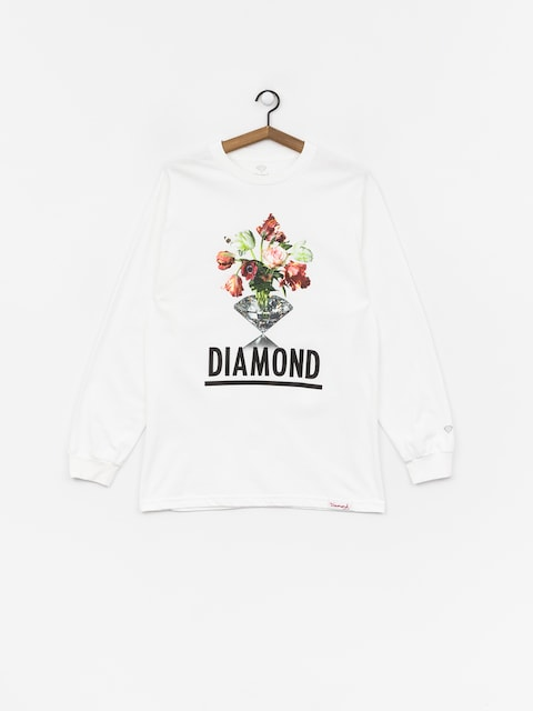 Triko Diamond Supply Co. Pollination (white)