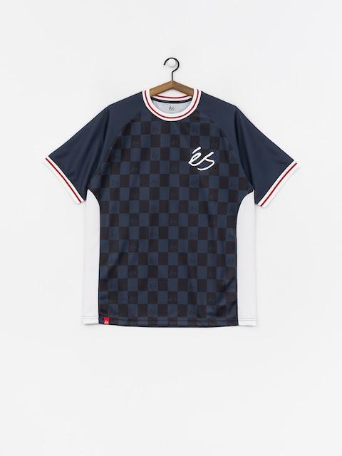 Tričko Es League Soccer (navy)
