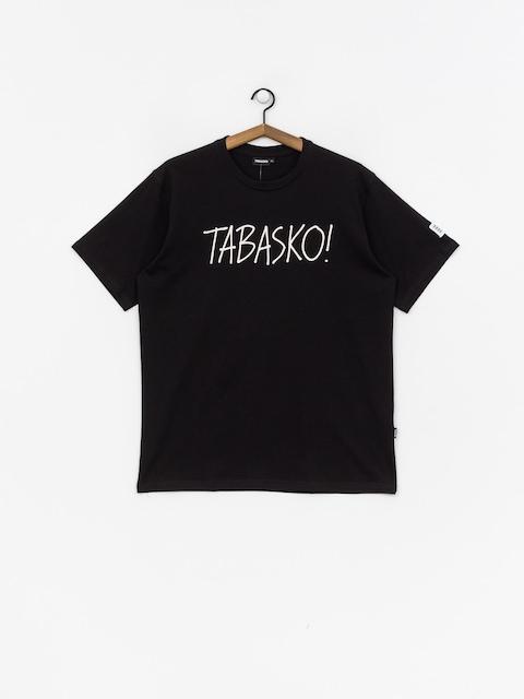 Tričko Tabasko Tag