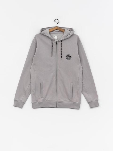 Mikina s kapucí Rip Curl Original Weety Fleece ZHD (grey)