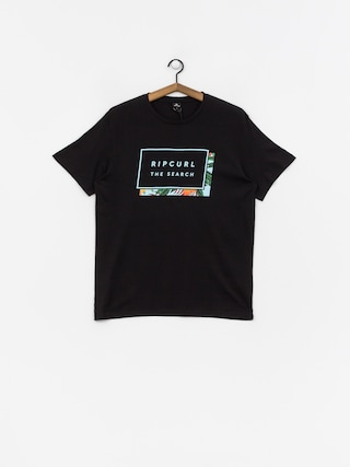 Tričko Rip Curl Pro Model (black)