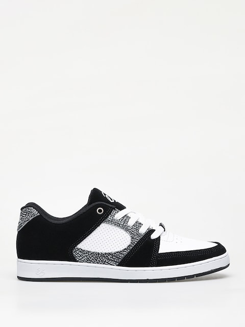 Boty Es Accel Slim (black/grey/white)