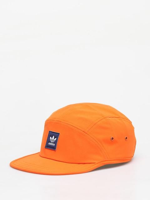 Kšiltovka  adidas 3Mc 5Panel ZD (orange/black)