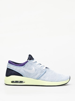 Boty Nike SB Sb Air Max Janoski 2 (lt armory blue/white midnight navy)