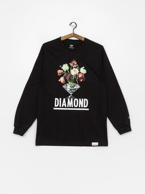 Triko Diamond Supply Co. Pollination (black)