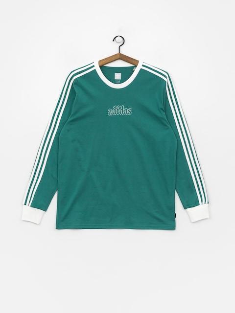 Triko adidas Creston (actgrn/white)