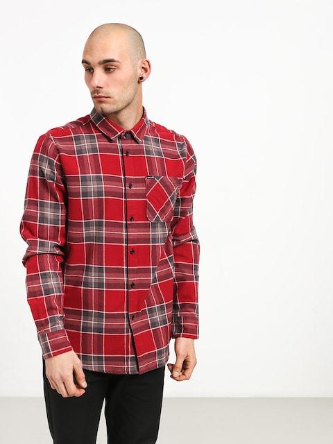 Košile Volcom Caden Plaid Ls